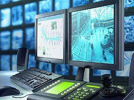 фото системы безопасности