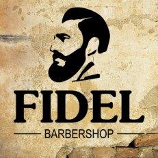 Мужская парикмахерская FIDEL